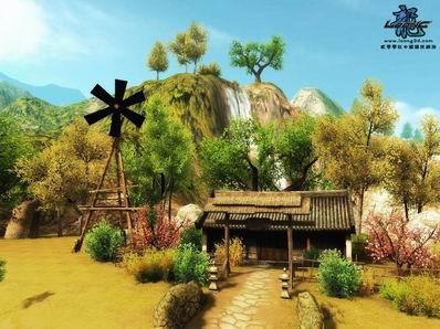 飞速飞艇神《龙》下界游九州 视频龙游九州之涿鹿