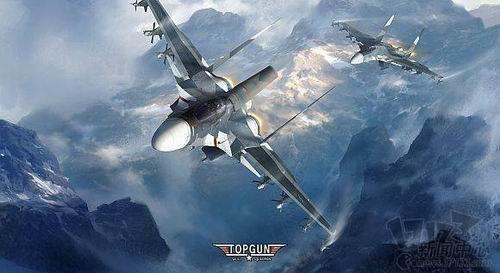 飞机大战背景